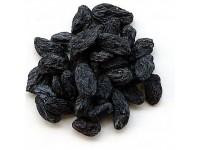 Изюм Кишмиш темный без плодоножки органик