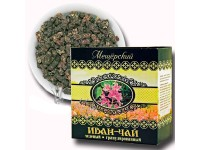 Иван-чай «Мещёрский» зелёный ферментированный