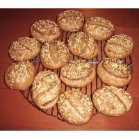 Пышные булочки с начинкой
