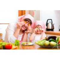 Кухонный позитив
