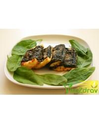 Рыбка вегетарианская