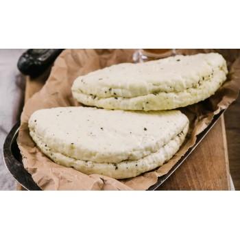 Сыр для жарки с паприкой