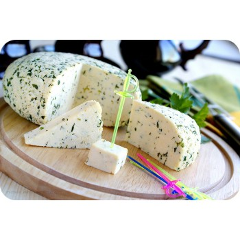 Рассольный Имеретинский сыр