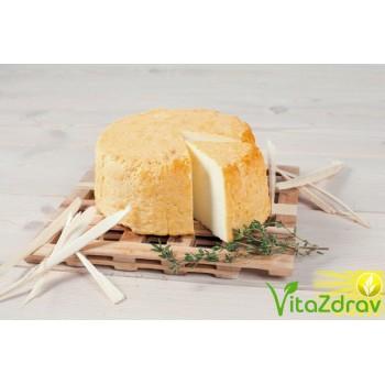 Сыр (панир) домашний копченый