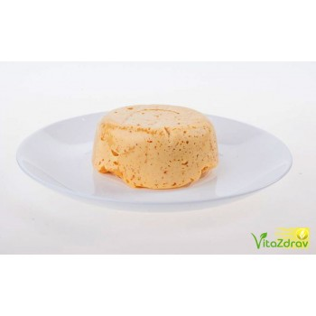 Сыр домашний твёрдый