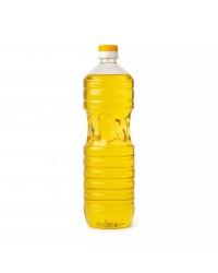 Подсолнечное масло ароматное
