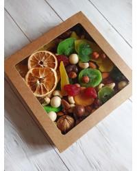 Ореховый подарочный набор