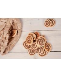 Печенье кэробовое