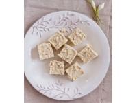 Сандеш - творожный десерт с грецким орехом