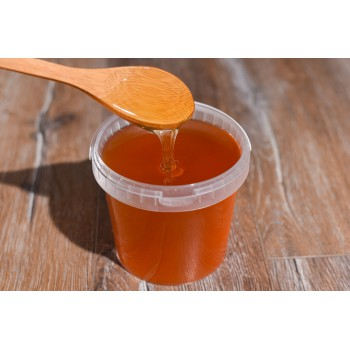 Мёд кориандровый