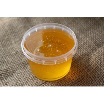 Мёд с цветов акации белой