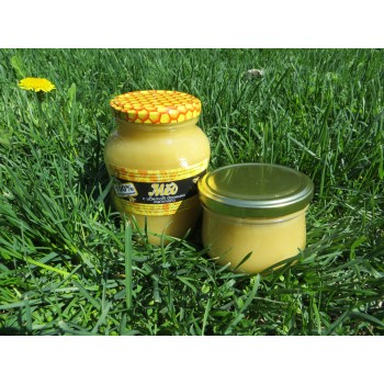 Мёд с цветов донника жёлтого