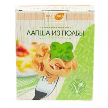 """""""Лапша"""" из полбы ВАСТЭКО"""